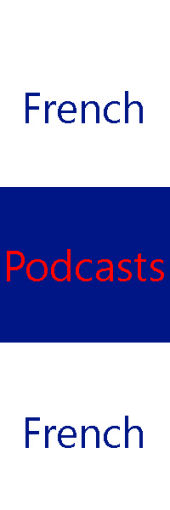 learn french language podcasts
